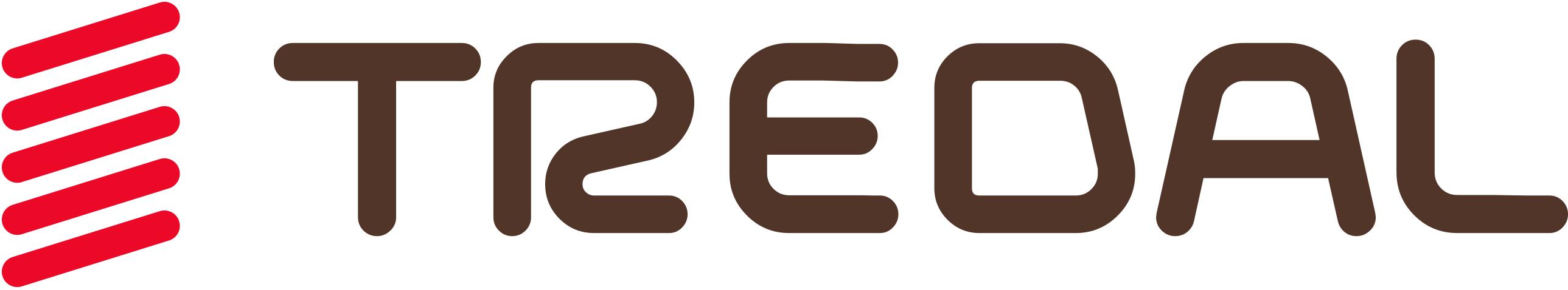 Tredal Logo